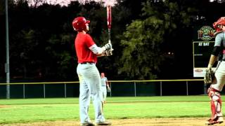 Beaver Baseball Fall Ball Promo