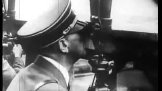 A vida secreta de Adof Hitler  Dublado  Compléto