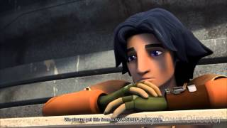 Repeat youtube video Star wars rebels- take back the night