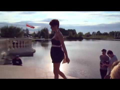 Making Video: Paulla - I Prosto W Serce HD