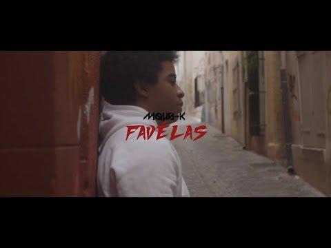 Mous-K - Favelas (Clip Officiel)