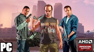 Grand Theft Auto V With Hindi Commentary Gameplay Free Roam..................(PC) 🎮