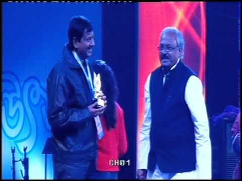 3rd Panihati Utsav(21-12-2015) - Part II- MLA Naihati Sree Partha Bhowmik