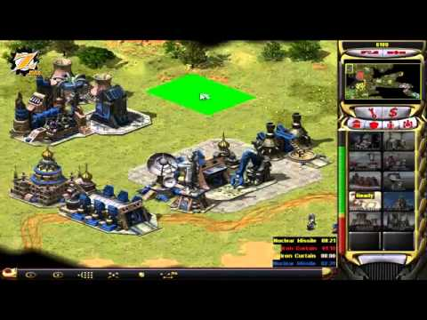 download red alert 3 uprising myegy