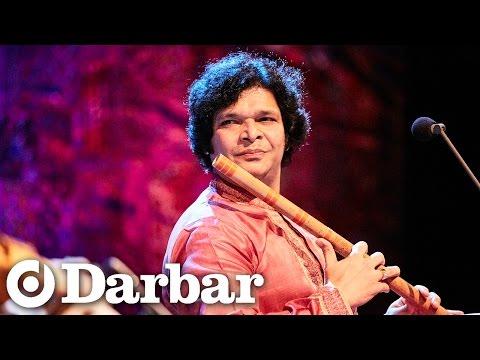 Rakesh Chaurasia | Jor/Jhalla in Raag Jog | Music of India