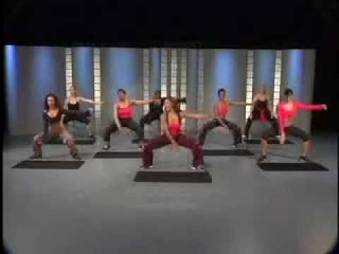 •+ Streaming Online Jeanette Jenkins Cardio Dance