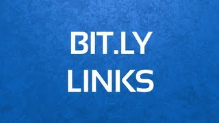 ♥ How to Create a Custom Short URL with Bitly (w/ KestalCares)