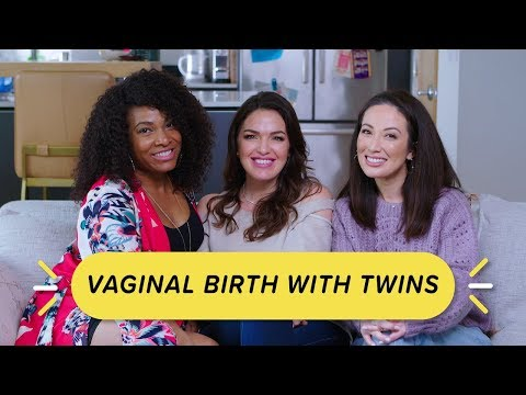 Can You Have a Vaginal Birth with Twins?