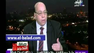 بالفيديو.. شاكر عبد الحميد: أحيي شهداء الوطن في يوم ذكراهم .. ويابختهم خالدين في الدنيا والآخرة