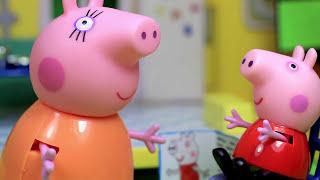 Мультфильм как Свинка Пеппа похудела на русском языке, новые серии 2017 Peppa Pig