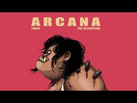 Arcana (Camila Cabello - Havana Parody)