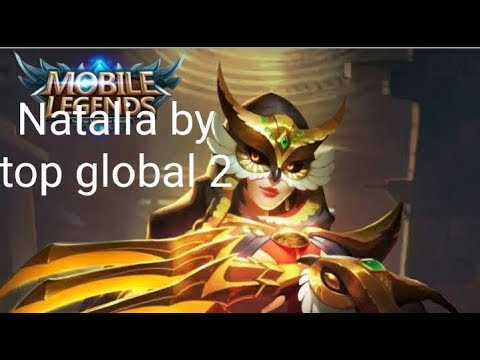Tutorial game play natalia by top global 2 new build.. thumbnail