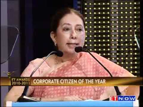 The Economic Times Awards - 2011