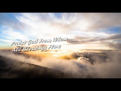 doxology-(praise-god-from-whom-all-blessings-flow)---karaoke-flute-instrumental-cd-16