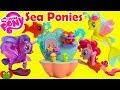 My Little Pony Pinkie Pie Undersea Sea Ponies Cafe