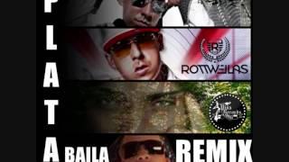 05 Arcangel Ft. Cosculluela, Voltio Y Yomo - Por Plata Baila El Mono Remix
