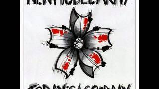 New Model Army - God Save Me