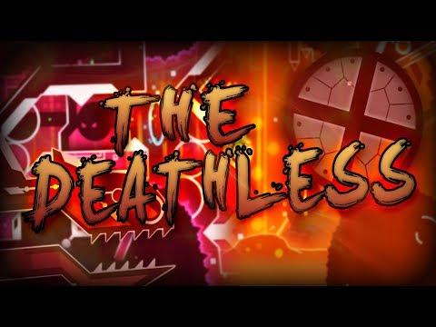 THE DEATHLESS   EDICTS INSANE DEMON