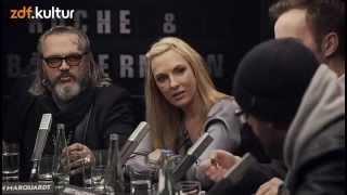 Erste Folge Roche & Böhmermann mit Sido, Marina Weisband u. a.