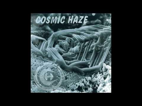 Cosmic Haze - Cosmic Haze (Full album HQ)