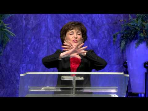 "Anne Gimenez -  Rock Church - ""There is a Higher Law"""