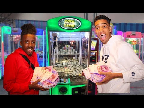 Who Can WIN The Most Money in 24 Hours Challenge