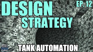 CENTRALIZED vs Standalone System Design Approaches to Tank Automation