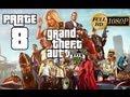 GTA V Grand Theft Auto 5 Español - Gameplay Walkthrough Parte 8 [Misión El Trabajo de la Joyería] Modo Historia Español (PS3/Xbox360)