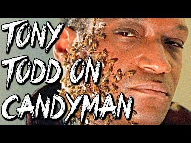 Tony Todd Happy To Play Any Role In Jordan Peele Produced Candyman