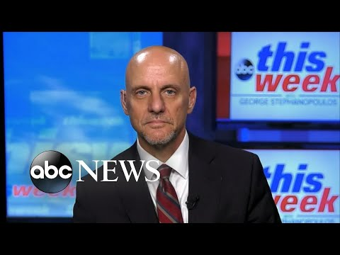 'I can't predict when a vaccine will be available': Dr. Stephen Hahn | ABC News
