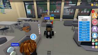 Roblox how to drop stuff