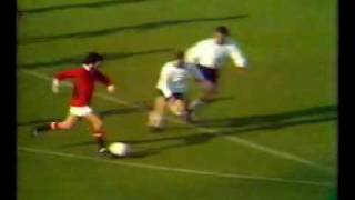 George Best Goal for Manchester United v Sheffield United 1971