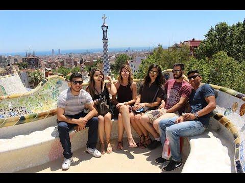 Barcelona, Spain 2016