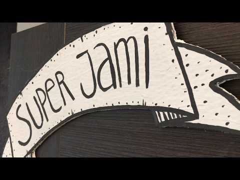 Super Jami - vegan in Stuttgart