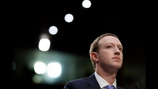 Watch Highlights From Zuckerberg's Hearing, Day 1 | NYT News