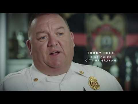 Fire Protection Technology - Guilford Technical Community College