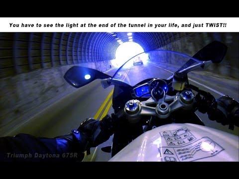 Why I love the Triumph Daytona R