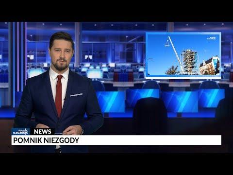 Radio Szczecin News piątek: 17.11.2017