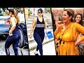 OMG! Fit To Fat | Pregnant Sania Mirza with Shoaib Malik at her Baby shower | Hot News