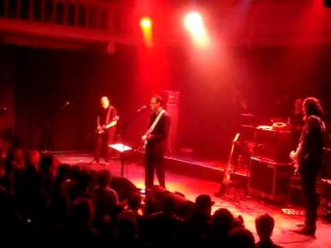 WIRE - THE DRILL  - LIVE @ PARADISO AMSTERDAM  (14.02.2011 )  PART 5