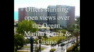Spectacular Luxury 3 Bedroom Penthouse in Vilamoura with Amazing Sea Views, Casino & Marina