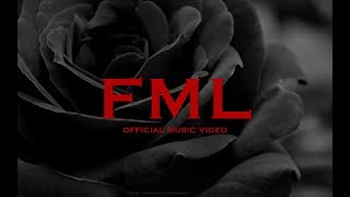 Lil Gibbe - FML (Music Video)