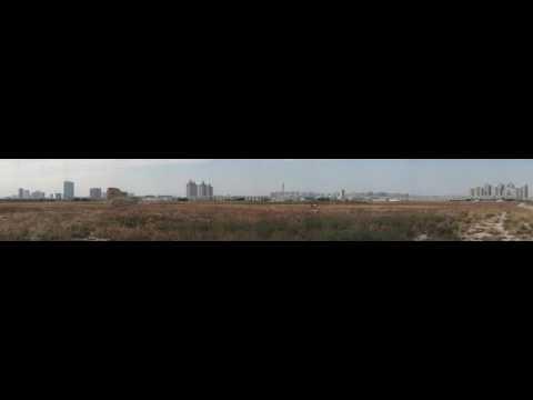 Imagining New Eurasia 1-City Mix-Bukhara+Beijing+Almaty+Shenzhen