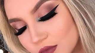 MELHORES TUTORIAS DE MAQUIAGEM DO INSTAGRAM - dicas e truques ( beauty tips - makeup)