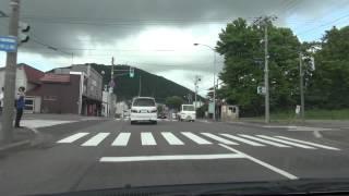 北海道道66号岩内洞爺線(2)留寿都村(洞爺湖町境界~真狩村境界)