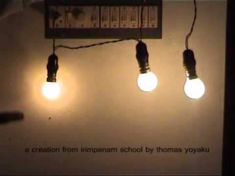 Electrical Circuits Series And Parallel Connections By
