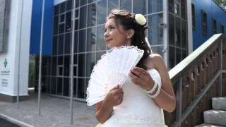 Свадебный клип Руслан и Айгуль
