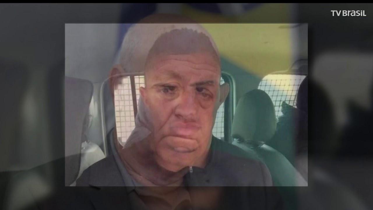 Prefeito e vereador de Japeri são presos por associação ao tráfico