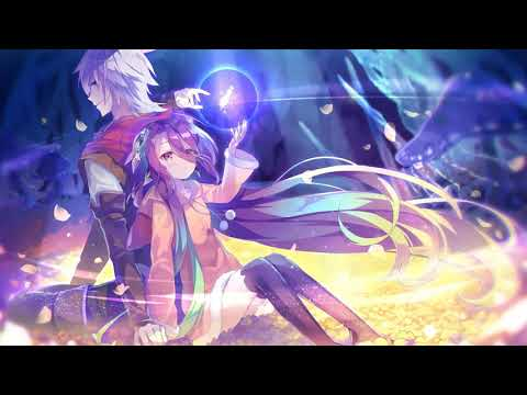 【No Game No Life : Zero Theme Song】 Konomi Suzuki - THERE IS A REASON (Engsub + Lyrics)