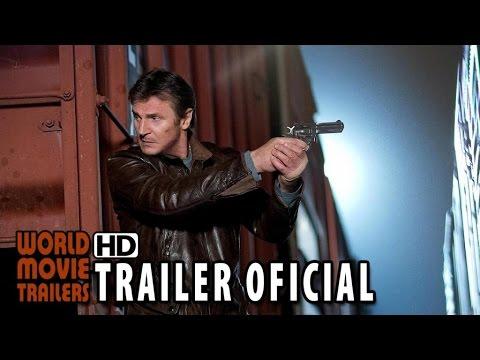 Trailer do filme A Um Passo do Fim